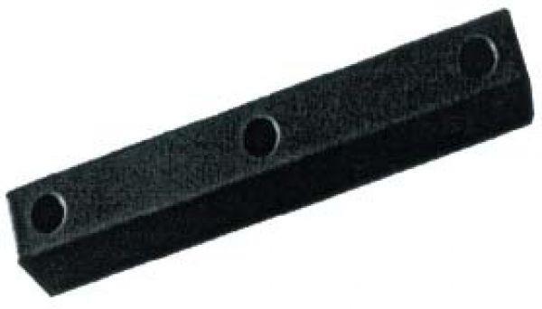 Rammschutzpuffer 500 x 80 x 100 mm