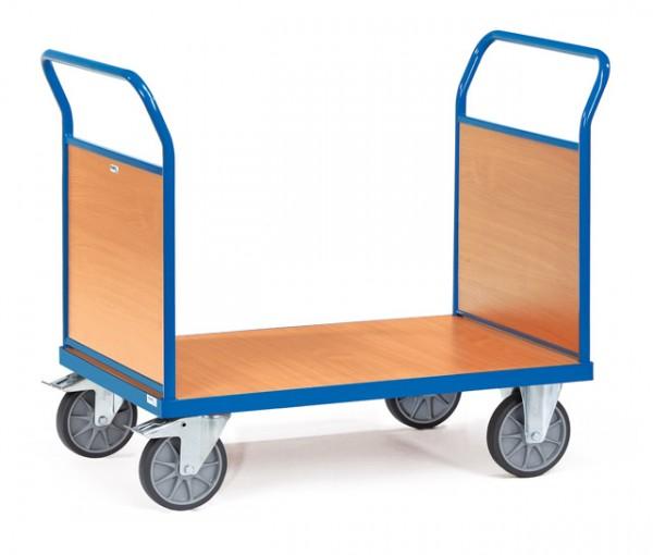 Doppel-Stirnwandwagen 2520